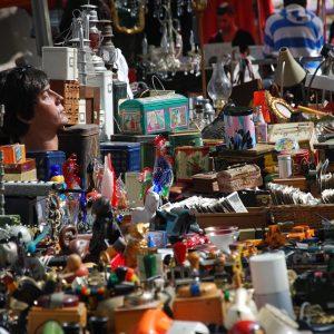 flea markets buying guide